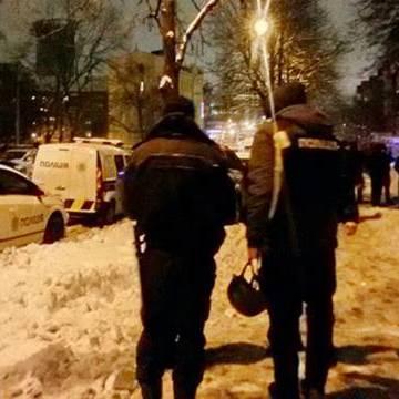У поліції прокоментували інцидент у Лук'янівському СІЗО