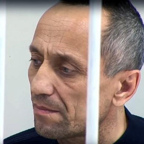 Російському міліціонерові поставлений діагноз «гоміцідоманія», кількість його жертв може перевищувати 80