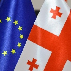 Комітет Європарламенту підтримав «безвіз» для Грузії