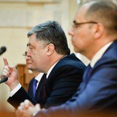 Порошенко пояснив інцидент з одеським чиновником