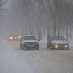 У ДСНС розповіли про ситуацію на дорогах України