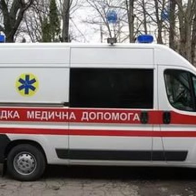 У РФ помер молодий хлопець через те, що водій не пропустив швидку допомогу (відео)