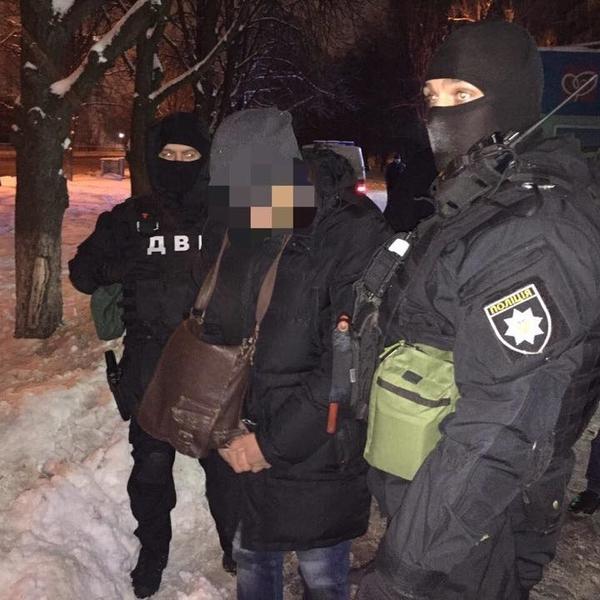 У київській поліції розсекретили великого хабарника