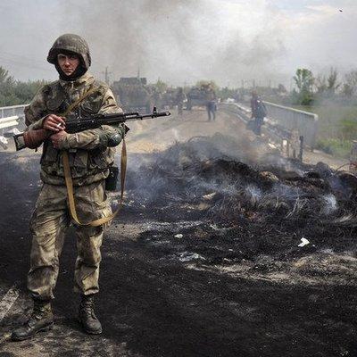 В АТО терористи поранили українського військового – штаб