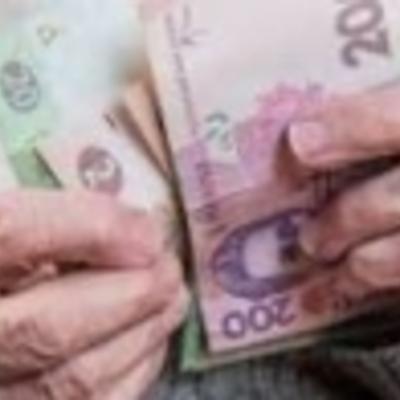 Розенко обіцяє підвищення пенсій на весні