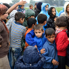 ЄС профінансує будівництво центрів для біженців з Сирії у Білорусі