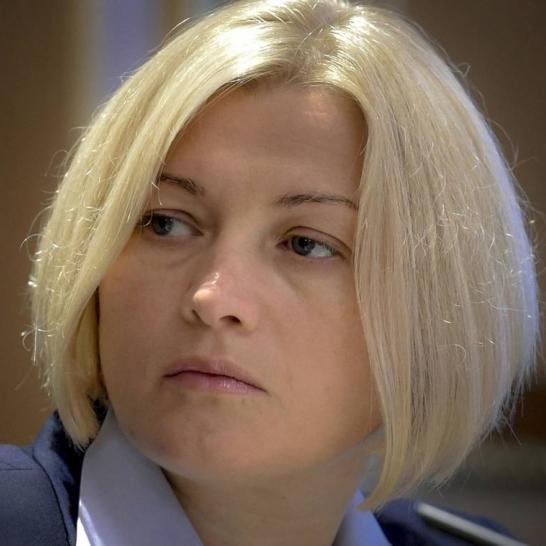 Чому всі мовчать про те, що в РФ не транслюється жоден український телеканал, - зазначає Геращенко