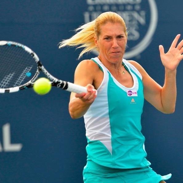 Українська тенісистка здобула перемогу у парному турнірі в Австралії