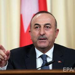 Туреччина має намір запросити США на переговори з сирійського питання