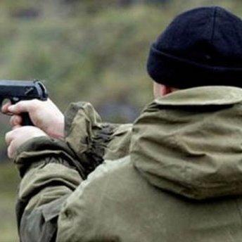 Стрілянина через бурштин на Рівненщині: є поранені та заручник , – ЗМІ