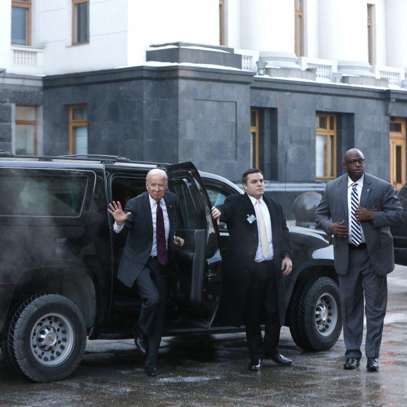 Байден назвав єдиний шлях, завдяки якому Україна буде єдиною