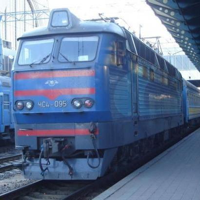 «Укрзалізниця» запускає потяг «Мукачево - Будапешт»