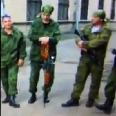 У Нацраді прокоментували появу «російських військових з Донбасу» в ефірі СТБ