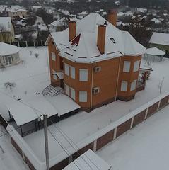 Суддя Вищого госпсуду має 7 квартир у Києві та 3 будинки в області
