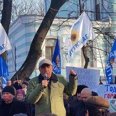 Рабінович засудив роботу МОЗ України та закликав Супрун піти