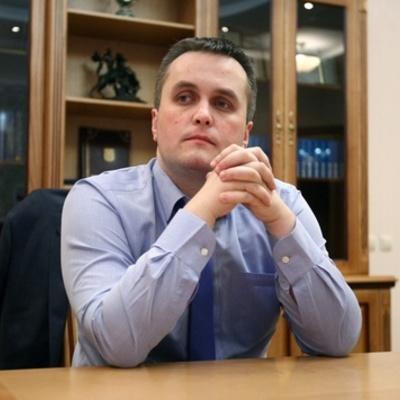 Холодницький прокоментував свої скандальні слова про «дівку»
