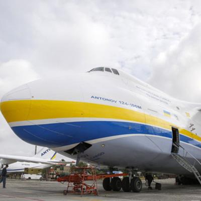 Українські літаки отримають сертифікацію ЄС