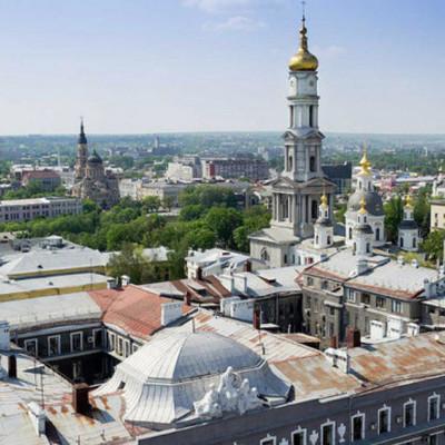 Харків - найбільш кримінальне місто на Сході України