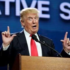Розбирайте на цитати: Трамп провів бесіду із журналістами газет Times і Bild