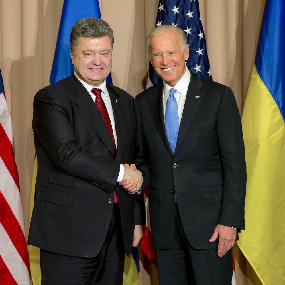 Головні цілі візиту віце-президента США в Україну
