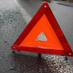 Жахливе ДТП в столиці: позашляховик збив дітей (Фото)