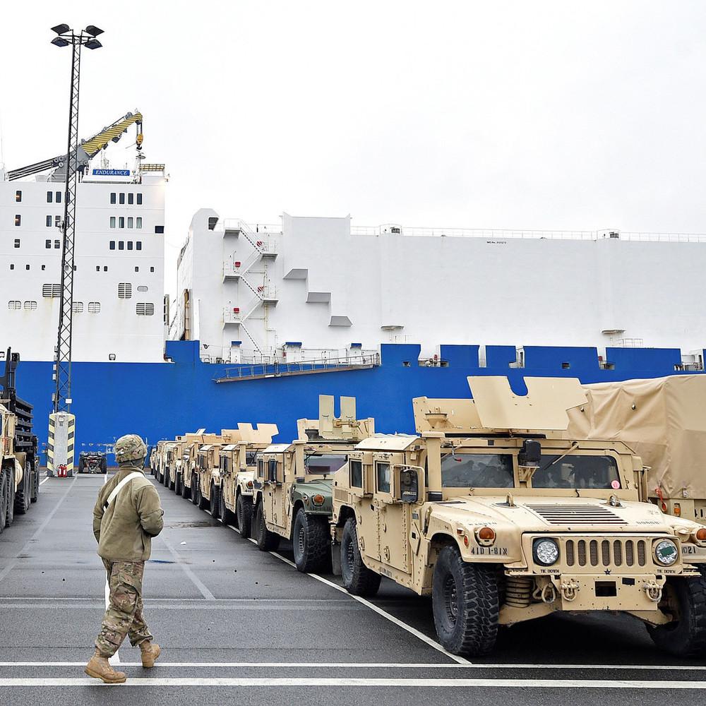 Кремль звинуватив США у нав'язувані нової гонки озброєнь