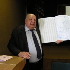 Соцмережі в захваті від промови українського філолога про російськомовне населення