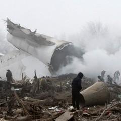 Авіакатастрофа під Бішкеком: МВС Киргизстану прокоментувало версію про теракт
