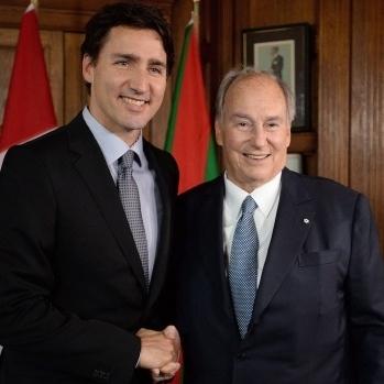 У Канаді почали розслідування через відпустку Трюдо на Багамах