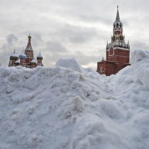Радник Трампа заявив, що росіяни «готові їсти сніг». У Кремлі не погодились