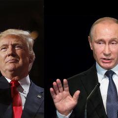 Опоненти Трампа готові організувати йому український Майдан: зазначає Путін
