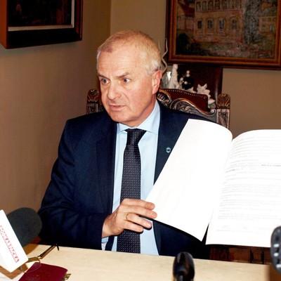 Мер польського Перемишля не зміг проїхати в Україну