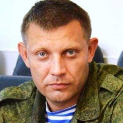 Захарченко розповів чому неможливо об'єднання ДНР і ЛНР