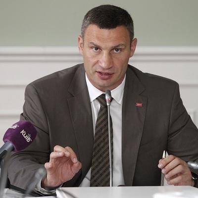 «Ми боремося з незаконними МАФами прозоро, публічно і відкрито», - Віталій Кличко
