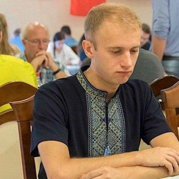 За вишиванку Росія дискваліфікувала українського чемпіона по шашках
