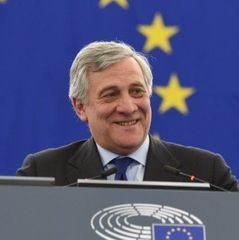 Главою Європарламенту став приятель прем'єр-міністра Італії