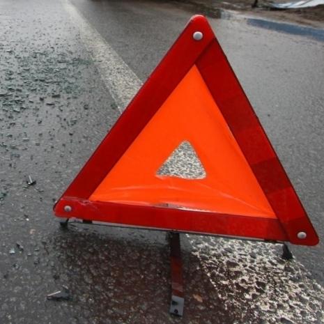 Жахливе ДТП на Закарпатті: вантажівка розчавила легковик