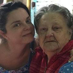 У Києві померла бабуся Наташі Корольової