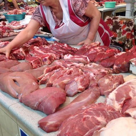 Державна шахта купила м'ясо по 4 тис. грн за кілограм