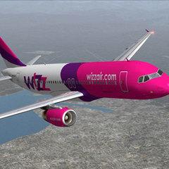 Wizz Air повертається до Львова