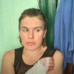 Жінка, що втекла із львівської психлікарні, виявилась росіянкою