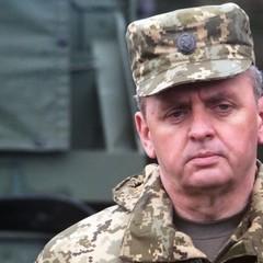 Стандарти НАТО адаптуємо до свого бойового досвіду, - Муженко про реформу армії
