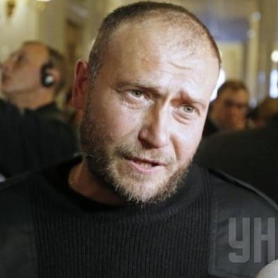 «Московська імперія має бути знищена», - Ярош відреагував на звинувачення Лаврова