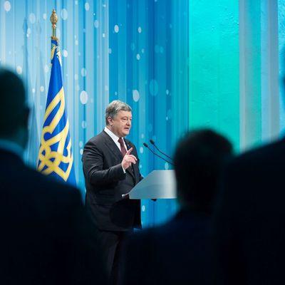 Порошенко: Росія має вивести свої війська з України