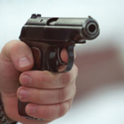 У столиці пограбували поштове відділення: зловмисник стріляв