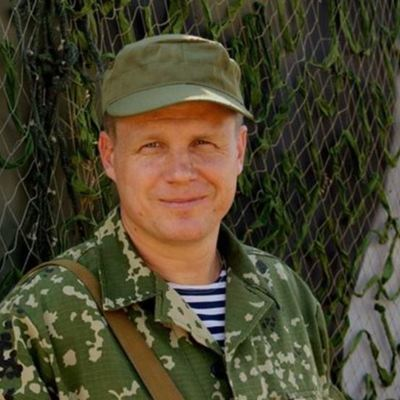 У зоні боїв на Донбасі затримали сепаратиста з Росії – Матюхін