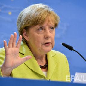 Меркель про Brexit: Європа не дасть себе розколоти