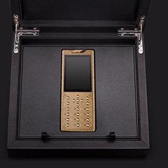 Патріарху Кирилу подарують люксовий «православний» телефон