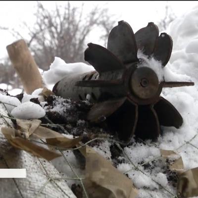 Запеклі бої біля Авдіївки, військові прогнозують непросту ніч (відео)