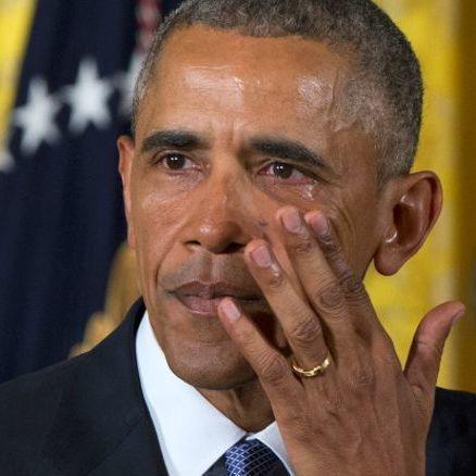 Прощальний лист Обами опубліковано на сайті Білого дому (звернення до американців)